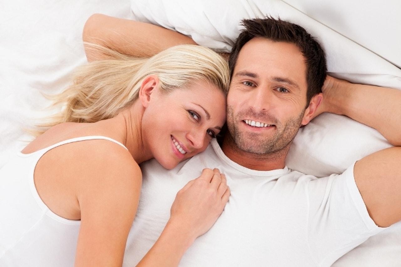 Как разнообразить свою сексуальную жизнь
